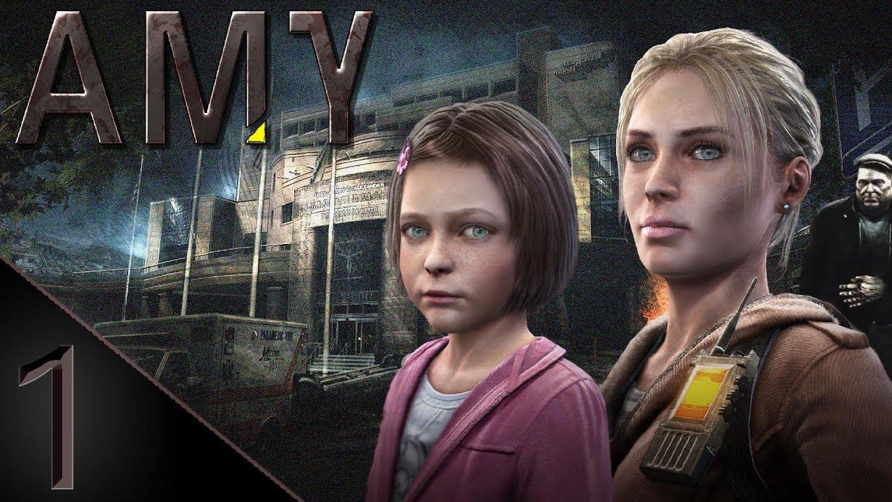 game terburuk Amy