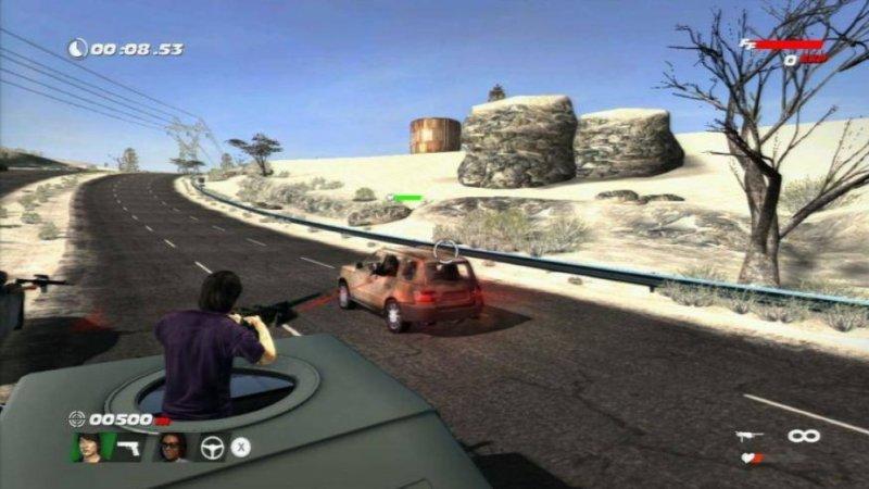 game terburuk Fast & Furious: Showdown