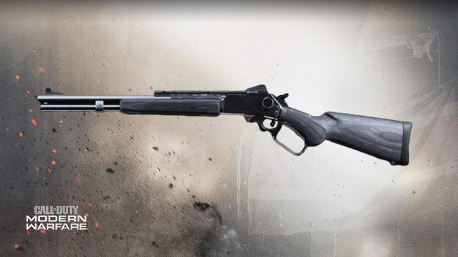 MK2 Carbine