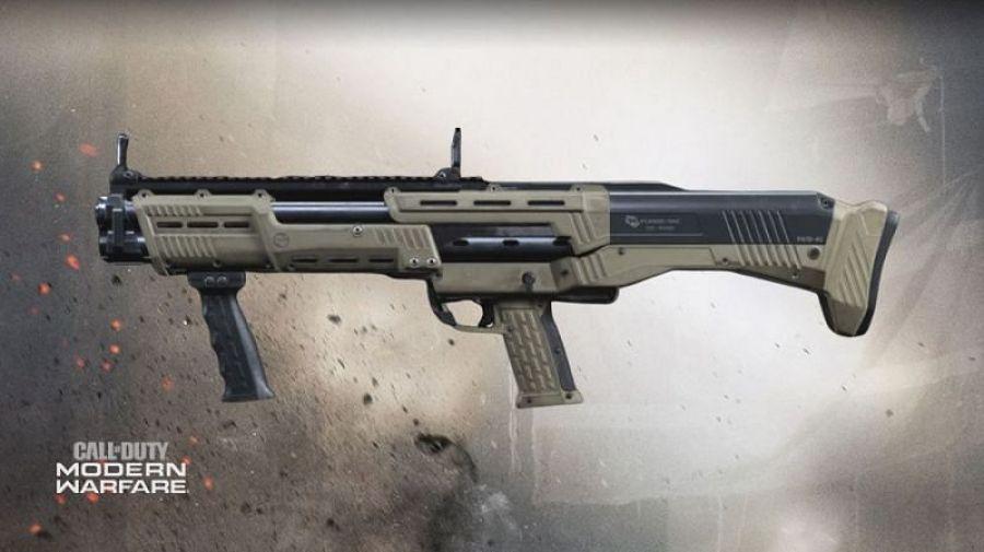 senjata terbaik warzone R9-0