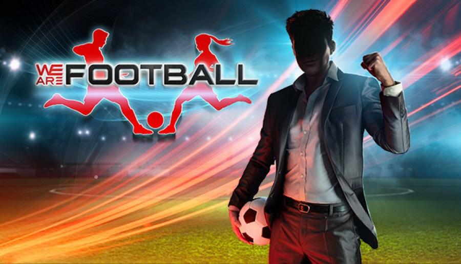 game rilis juni We are Football