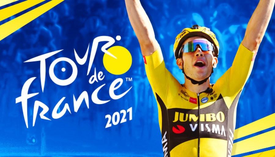 game rilis juni Tour de France 2021