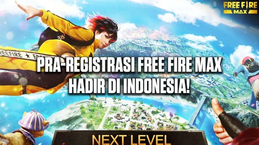 Tidak Menggantikan Free Fire Original (FFO)