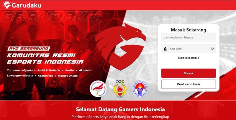 Cara Daftar Kualifikasi Esports PON Papua 2021